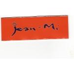 Logo Patisserie Jean-mi