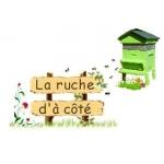Logo La Ruche D'à Côté