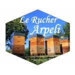 Logo Le Rucher Arpeli