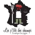Logo Earl De L'abbaye D'ognes / Les P'tits Des Champs