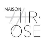 Logo Maison Hirose