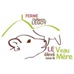 Logo Ferme Guillaume Legoy