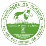 Logo Fromagerie Du Mezard