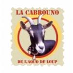 Logo La Cabrouno