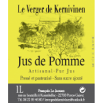 Logo Le Verger De Kernivinen
