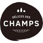 Logo Délices Des Champs