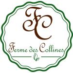 Logo La Ferme Des Collines