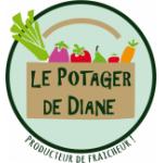 Logo Le Potager De Diane