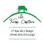 Logo La ferme Cimetière