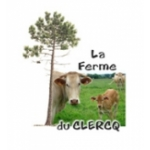 Logo La Ferme Du Clercq