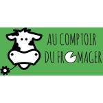Logo Au Comptoir Du Fromager
