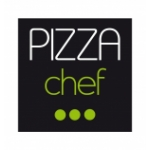 Logo Pizza Chef