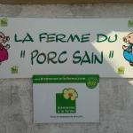 Logo La Ferme Du Porc Sain