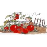 Logo Le Jardin Aux Abeilles