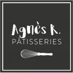 Logo Agnès R. Pâtisseries