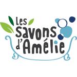 Logo Les Savons D'amélie