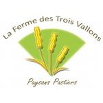 Logo Ferme Des Trois Vallons