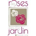 Logo Des Roses Dans Mon Jardin