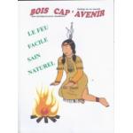 Logo Earl Des Vieilles Rues      Marque : Bois Cap ' Avenir