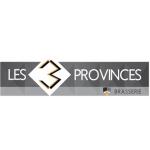 Logo Brasserie Des 3 Provinces