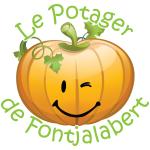 Logo Le Potager De Fontjalabert