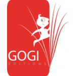 Logo Gogi Editions