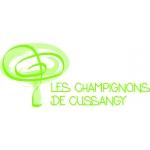 Logo Sas Les Champignons De Cussangy