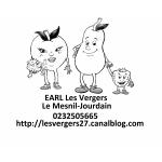 Logo Earl Les Vergers