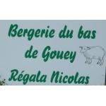 Logo Bergerie Du Bas De Gouey