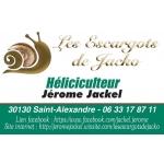 Logo Les Escargots De Jacko