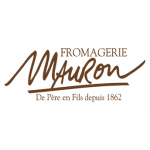 Logo Fromagerie Mauron