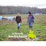 Logo La Ferme De Benoit Et Amélie