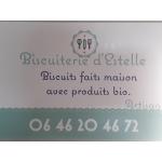 Logo Biscuiterie D'estelle