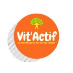 Logo Vit'actif