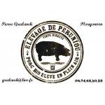 Logo l'élevage de Péruniou