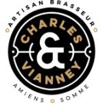Logo Charles Et Vianney