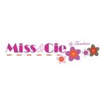 Logo Miss Et Cie Textile Pratique Pour Moins De Déchets