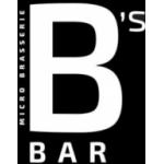 Logo Microbrasserie B's Bar