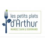 Logo Les Petits Plats D'arthur