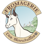 Logo Fromagerie Des Blanchettes