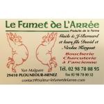 Logo Kergoat - Le Fumet De L' Arrée