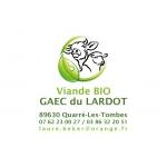 Logo Gaec Du Lardot