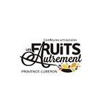 Logo Les Fruits Autrement