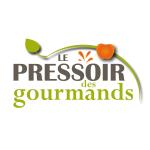 Logo Le Pressoir Des Gourmands