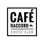 Logo Café D'accord Sarl