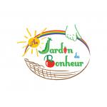 Logo Au Jardin Du Bonheur