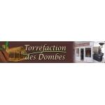 Logo Torrefaction Des Dombes