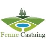 Logo Ferme Castaing