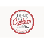 Logo Le Repaire Des Cookies