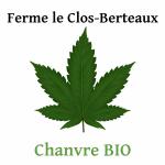Logo Earl Du Clos Berteaux